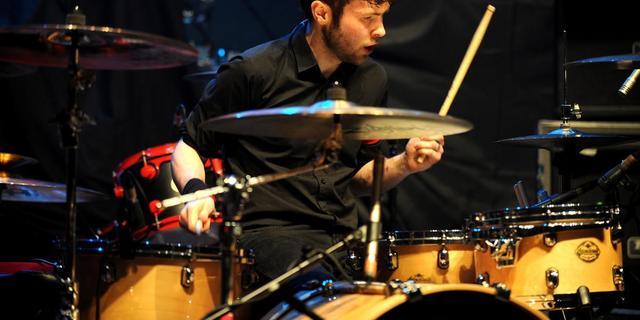 Drummer van Belgische metalband Channel Zero overleden