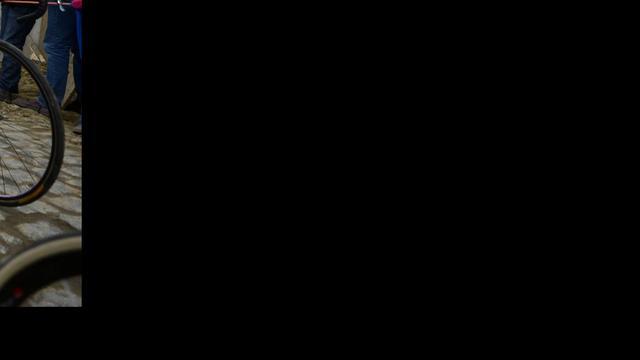 Pozzato: 'Sta waar ik wil staan'
