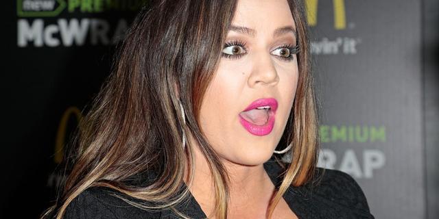 Kourtney Kardashian wil draagmoeder zijn voor zus Khloé