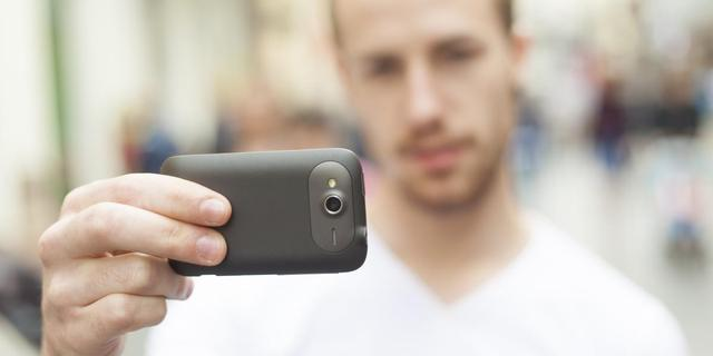 Google wil instelling camera-app aanpassen aan weer en locatie