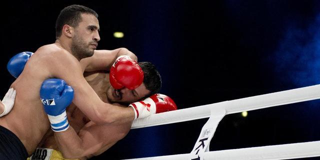 'Vechtsportwereld schreeuwt om strenge regulering'