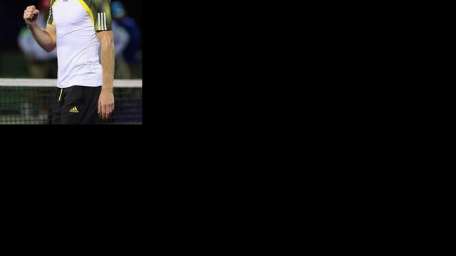 Murray bereikt finale in Miami (video)