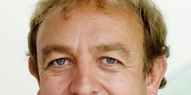 Jon van Eerd werd overvallen door homoseksualiteit