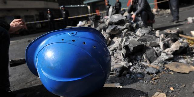 28 Chinese mijnwerkers komen om door gasexplosie