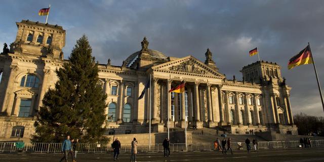Duits parlement noemt moord op Armeniërs officieel genocide