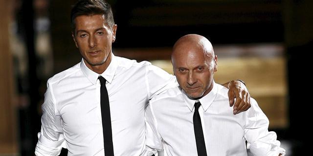 Dolce & Gabbana moet boete van 343 miljoen euro betalen