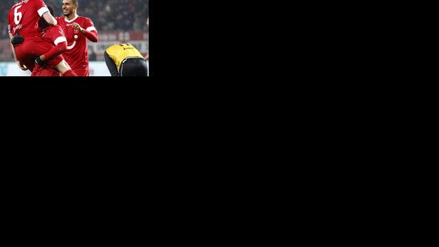 Chadli: 'Twee ploegen nodig voor een goede wedstrijd'