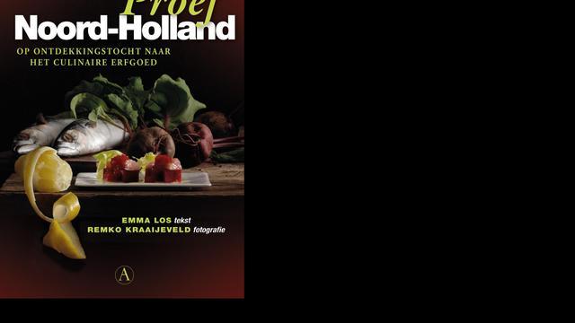 Emma Los - Proef Noord-Holland