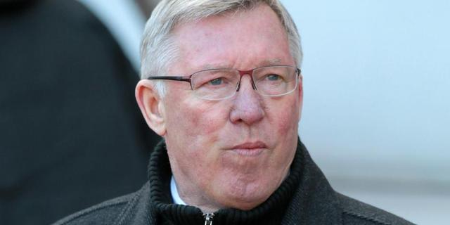 Ferguson prijst vechtlust Manchester United