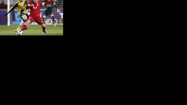 FC Twente laat punten liggen tegen NAC
