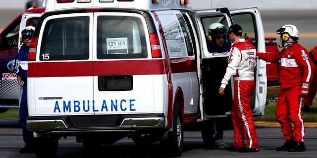 Amerikaans meisje (4) doodgeschoten in auto
