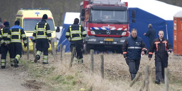 Politie zocht zenuwgas sarin bij Maastricht