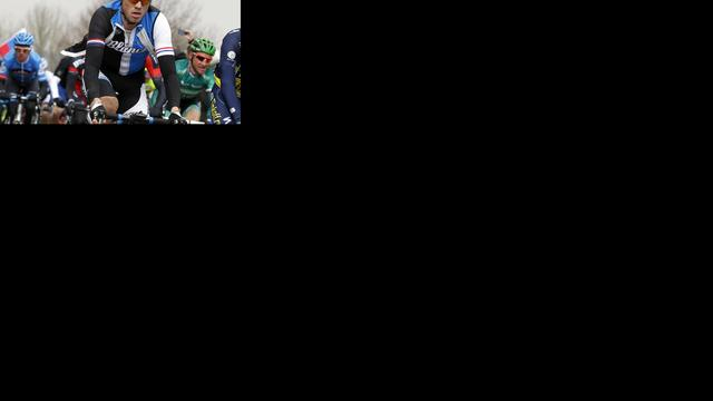 Boom en Vanmarcke kopmannen Blanco voor Parijs-Roubaix