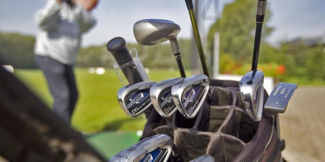 'Golfbaan ideale plek om te pitchen'