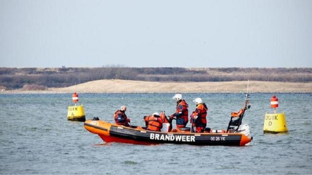 Negatief duikadvies scheepswrak Grevelingenmeer na dood twee duikers