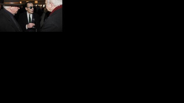 Jules Deelder voor één keer 'dagburgemeester' Rotterdam