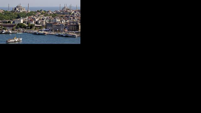 Economie Turkije groeit minder hard