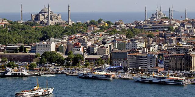 Online visum Turkije nu ook in het Nederlands