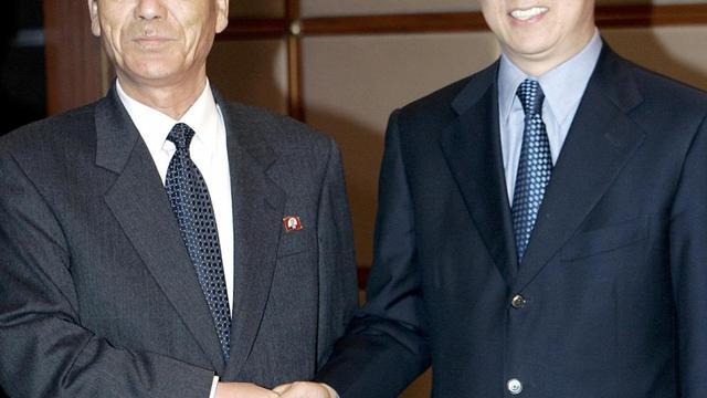 Afgezette premier Noord-Korea terug op post
