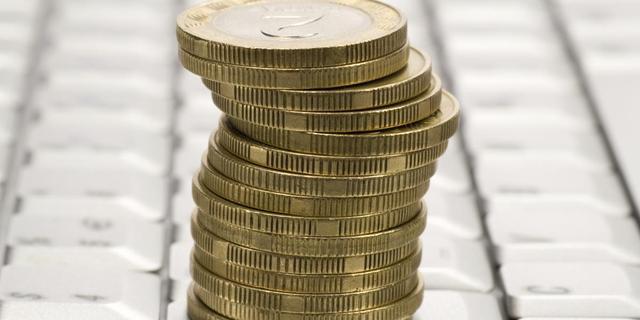 'Bijna helft Bitcoin-wisseldiensten moest sluiten'