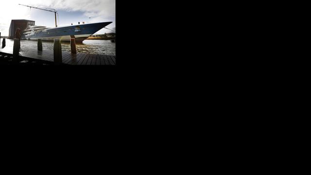 Meerderheidsbelang De Bruin in IHC Merwede