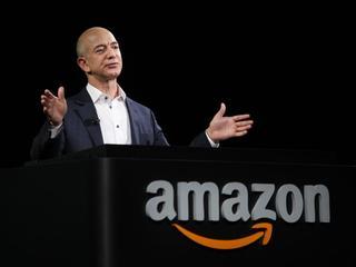 Amazon levert omstreden Rekognition-software aan politie