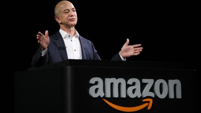 Ook Amazon lanceert Dropbox-rivaal