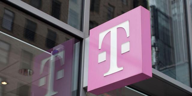 Klanten T-Mobile krijgen gratis toegang tot 4G-netwerk