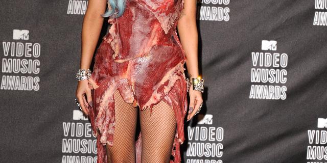 Gaga's nieuwe nummer Applause lekt uit
