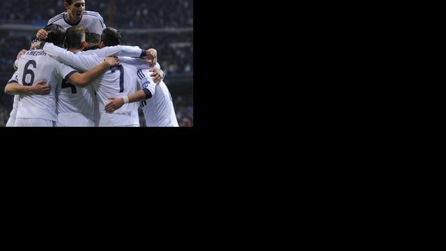 Emirates voor vijf seizoenen shirtsponsor Real Madrid