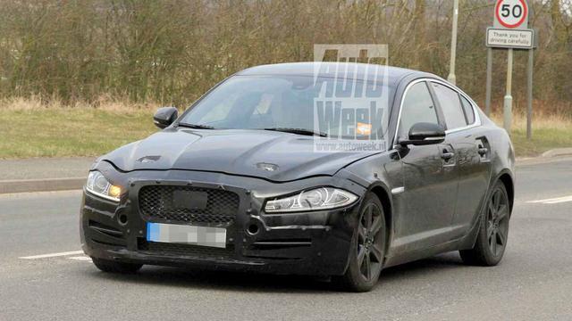 Jaguar brengt 'XS' op de markt