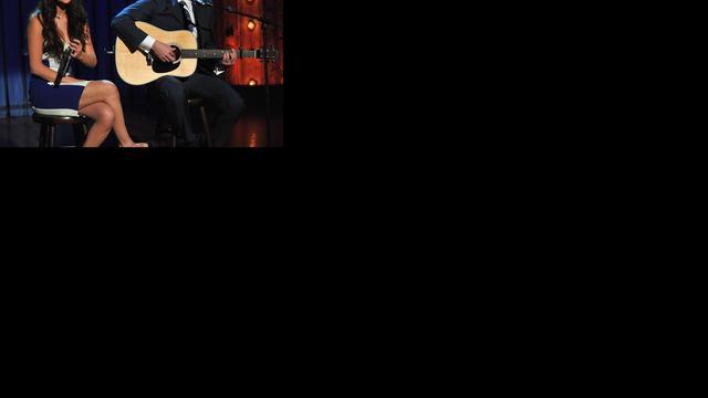 Jay Leno draagt Tonight Show over aan Jimmy Fallon