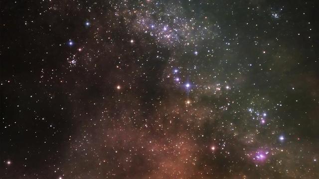 Rotsblok aan rand van zonnestelsel ontdekt