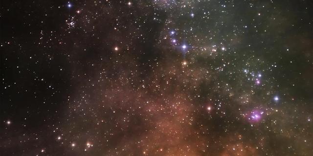 Mogelijk bewijs voor donkere materie ontdekt