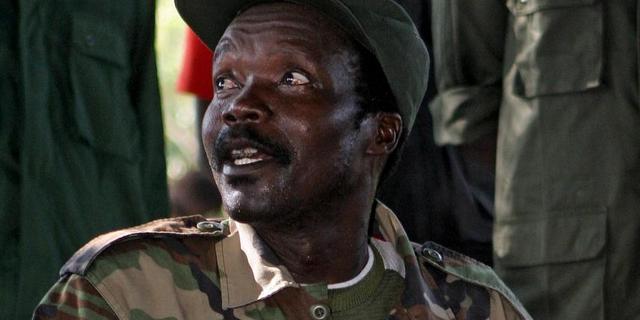 Jacht op Kony gestaakt