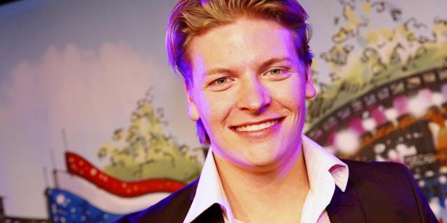 Thomas Berge verlaat gezin voor poolrace