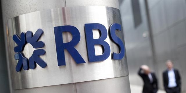 'Commissie adviseert RBS niet op te splitsen'