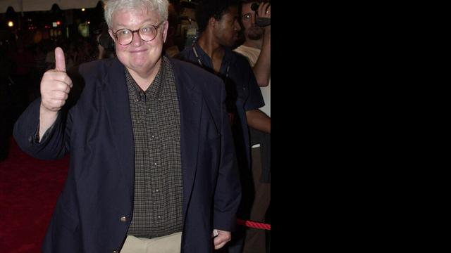 Filmcriticus Roger Ebert (70) overleden