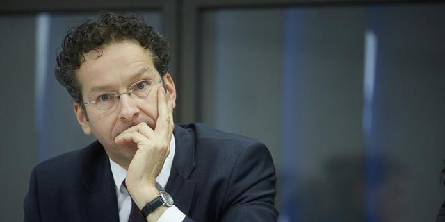Dijsselbloem wijst bod VVD over illegalen af
