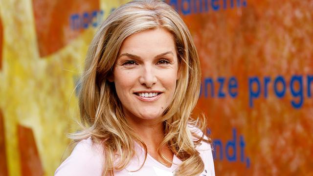 Lucille Werner presenteert Gouden Roos Awards