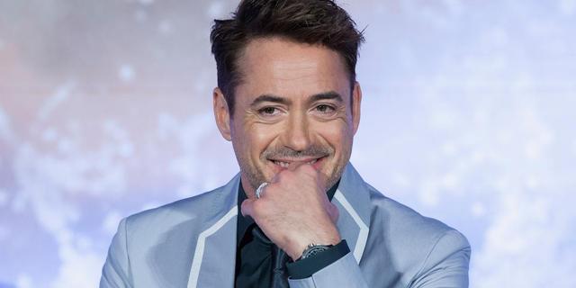 Robert Downey Jr. wordt weer vader