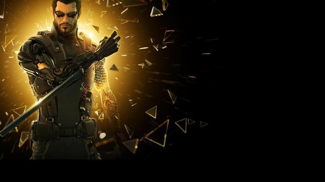 Bazen Deus Ex: Mankind Divided te verslaan door te praten