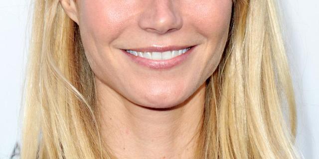 Gwyneth Paltrow en Stella McCartney vieren samenwerking