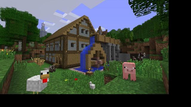 Minecraft voor pc ruim tien miljoen keer gedownload