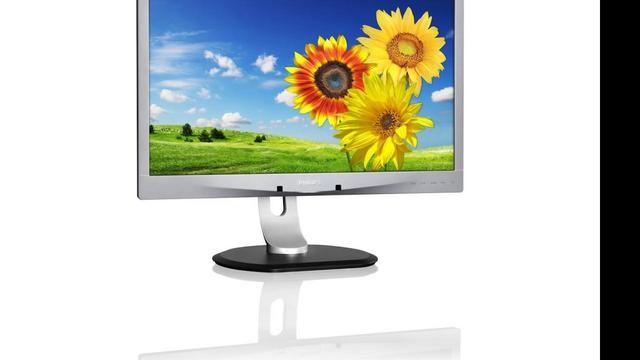 MMD presenteert nieuwe Philips-monitoren