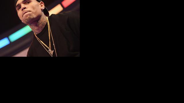 Chris Brown mogelijk vervolgd voor ruzie