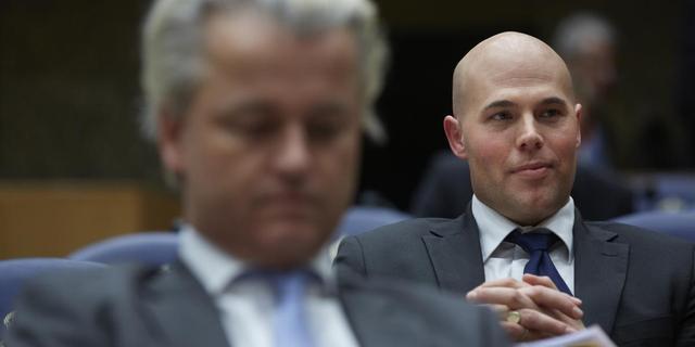 Opnieuw PVV-Kamerlid weg om uitspraken Wilders