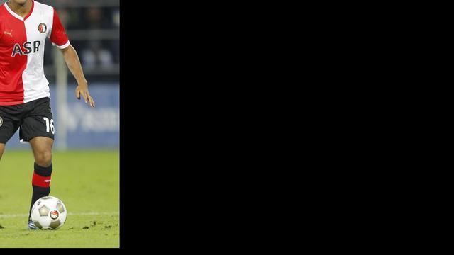Feyenoord met Singh tegen VVV-Venlo
