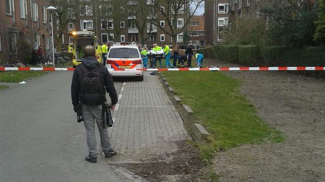 Dode en gewonde na vechtpartij Utrecht