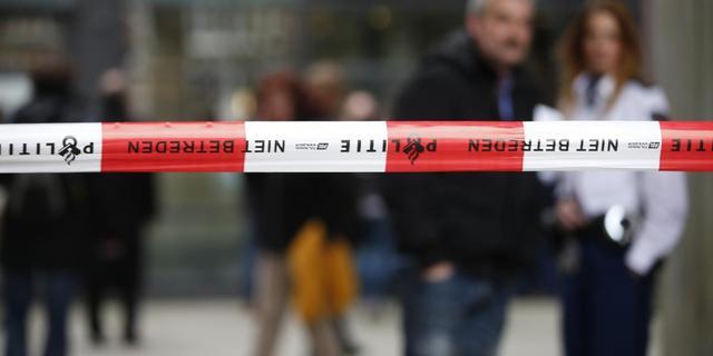 Dode door geweld in Beverwijk